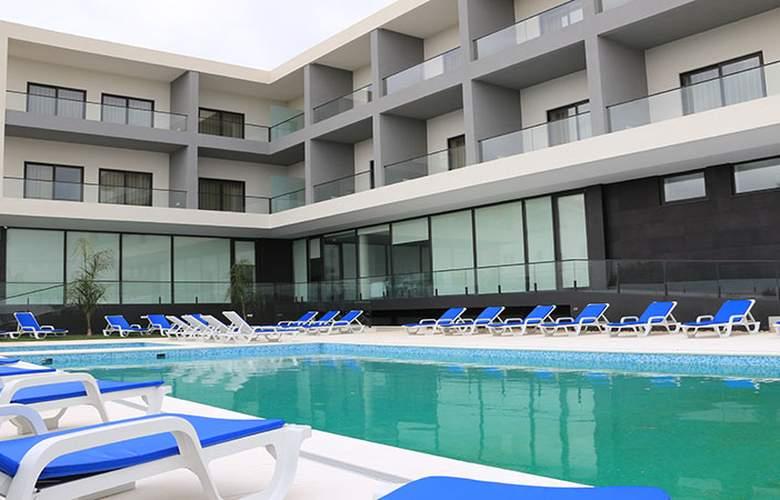 Monte Lirio - Hotel - 0
