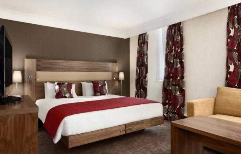 Hilton London Olympia - Room - 23