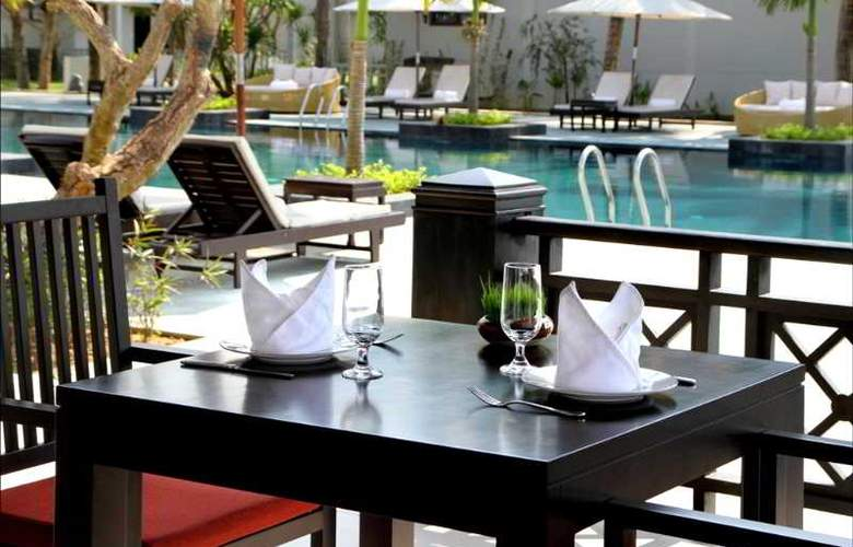 Hoi An Beach Resort - Restaurant - 24