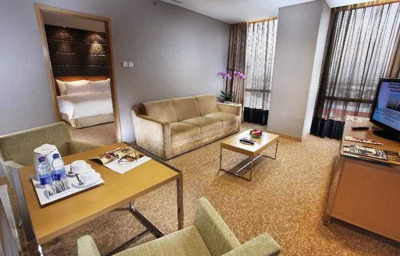 Swiss-Belhotel Mangga Besar - Room - 11