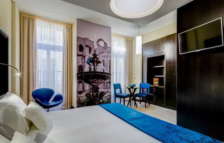 Behotelisboa - Room - 15