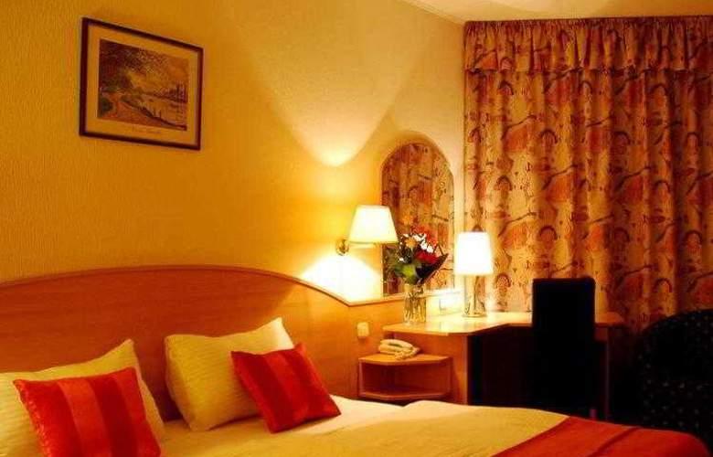 Orion Varkert - Hotel - 26