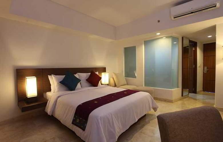 Park Regis Kuta - Room - 7
