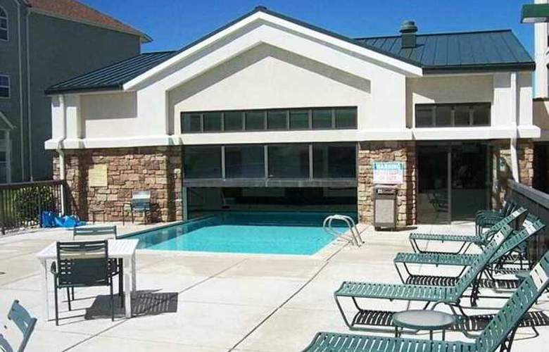 Hampton Inn & Suites Pueblo-Southgate - Hotel - 4