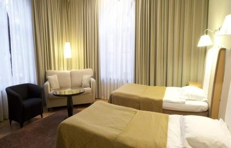 Elite Stora Hotellet Orebro - Room - 9