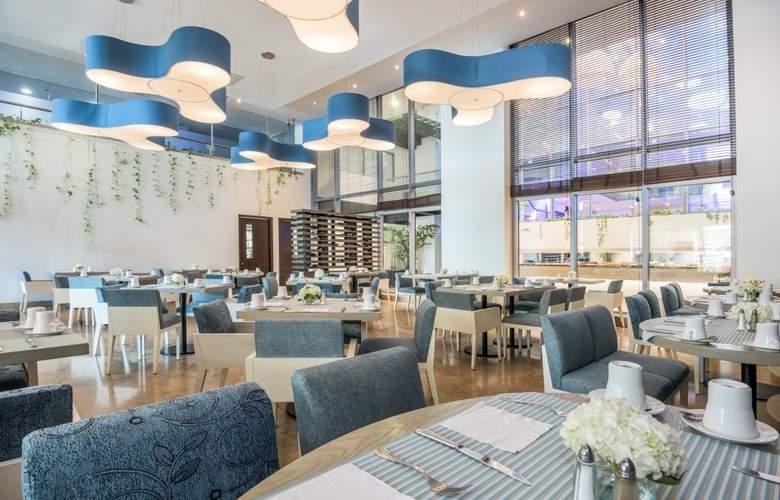 NH Collection Royal Smartsuites Barranquilla - Restaurant - 7