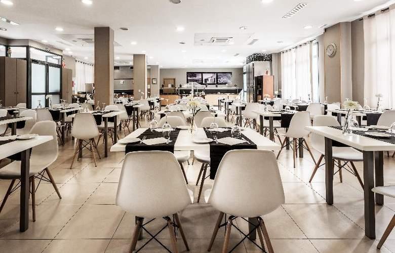 Mainare Playa - Restaurant - 6