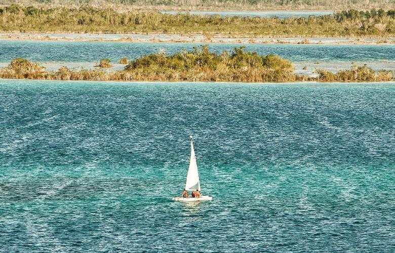 Laguna Bacalar - Hotel - 10