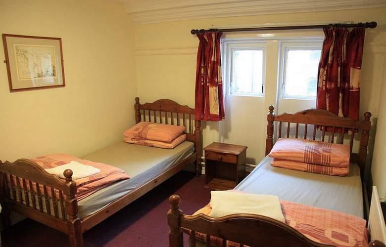 Kinlay House Dublin - Room - 5