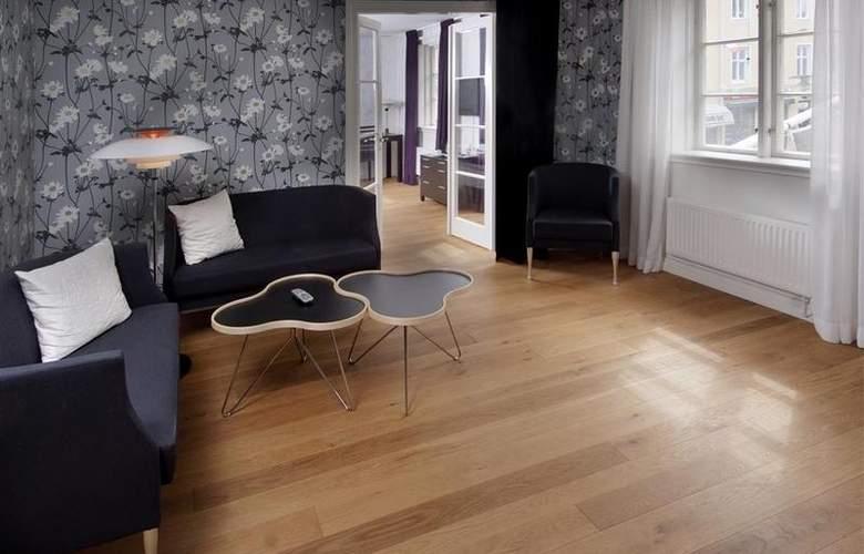 BEST WESTERN PLUS Kalmarsund Hotell - Room - 19