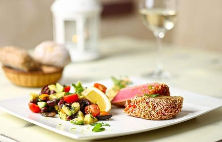 Best Western Premier Collection City Sofia - Restaurant - 84