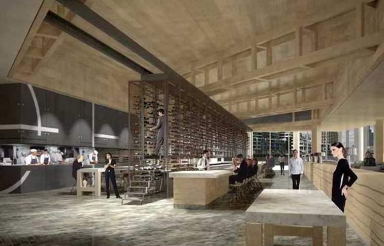Hilton Melbourne South Wharf - Hotel - 15