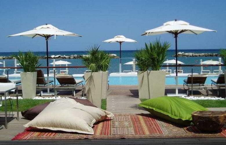 Vistamare Suite Hotel - Lido di Savio - Pool - 6