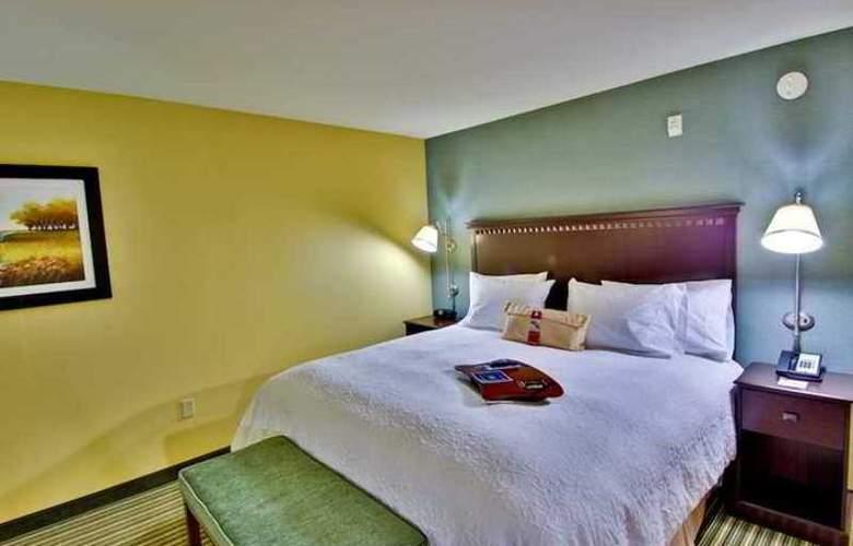 Hampton Inn & Suites Ft. Lauderdale - Hotel - 4