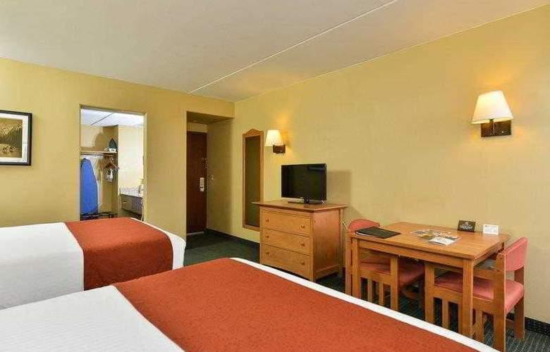 Best Western Inn of Tempe - Hotel - 23