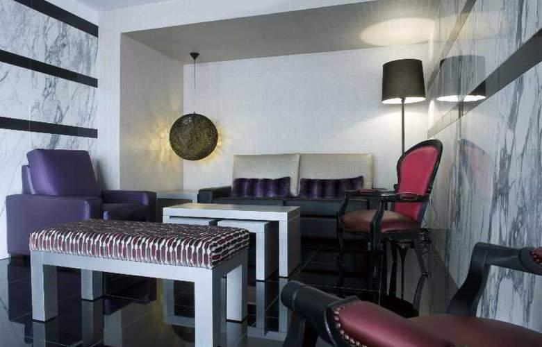 Hotel Parque - Hotel - 6