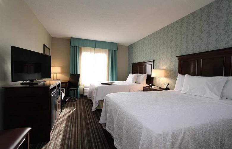 Hampton Inn & Suites by Hilton St. John's Airport - Room - 2