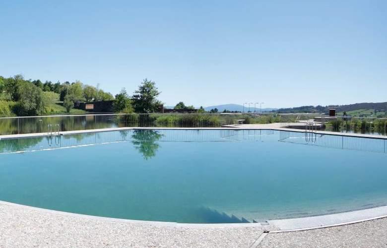 Benvido Monte do Gozo - Pool - 3