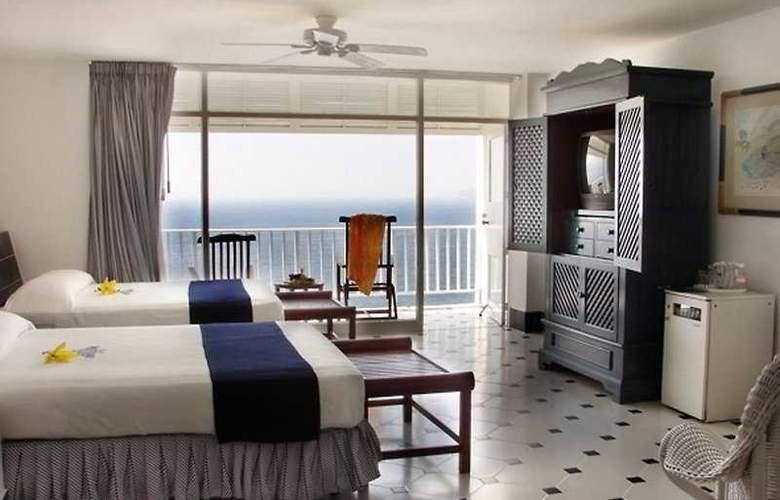Elcano - Room - 4
