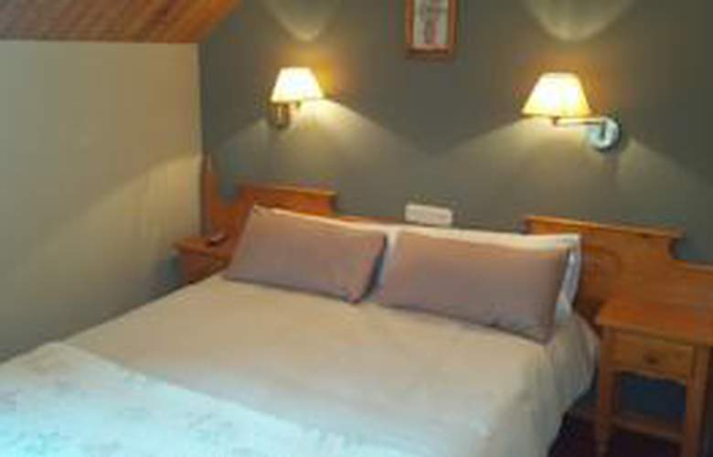 Casa Morlans - Room - 1