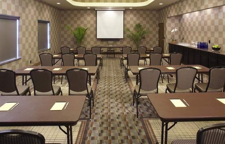 Best Western Plus Atrea Hotel & Suites - Room - 49
