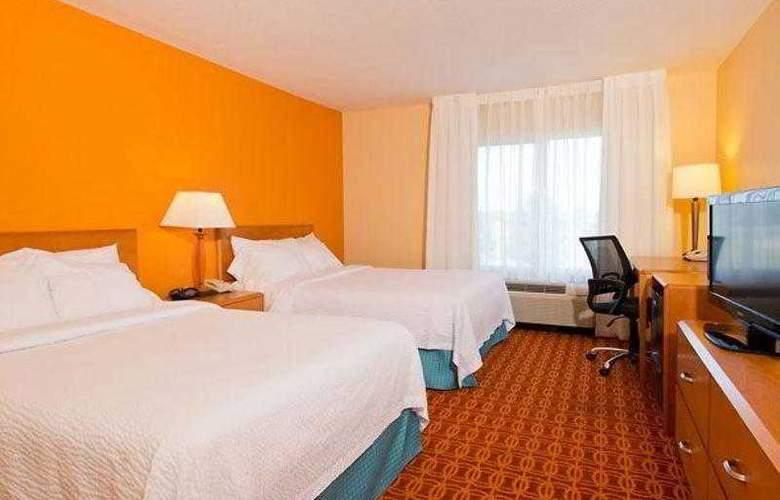 Fairfield Inn & Suites Lawton - Hotel - 26