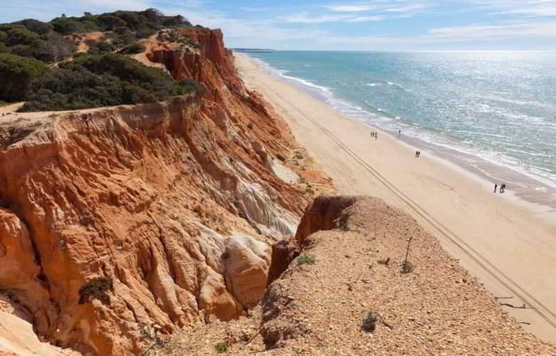 Epic Sana Algarve - Beach - 35