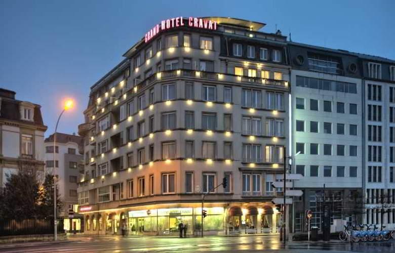 Grand Hotel Cravat - Hotel - 2