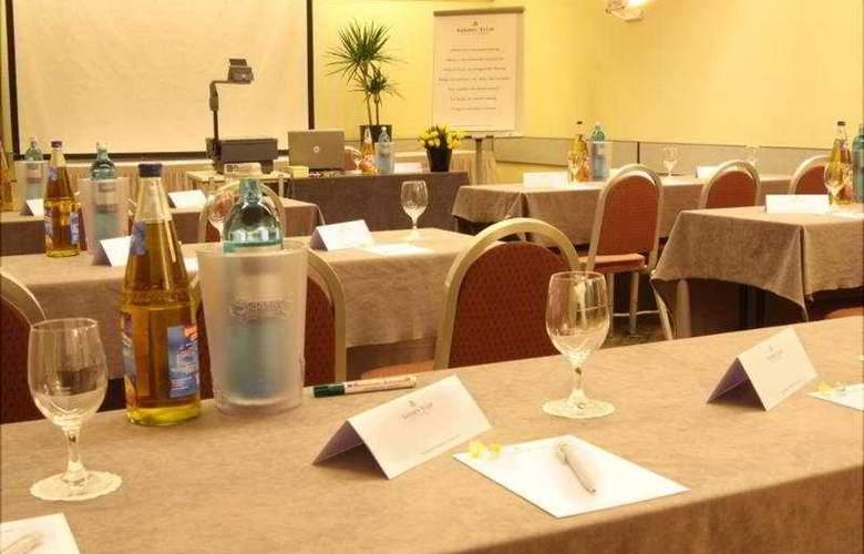 Arcadia Hotel Bottrop - Conference - 8