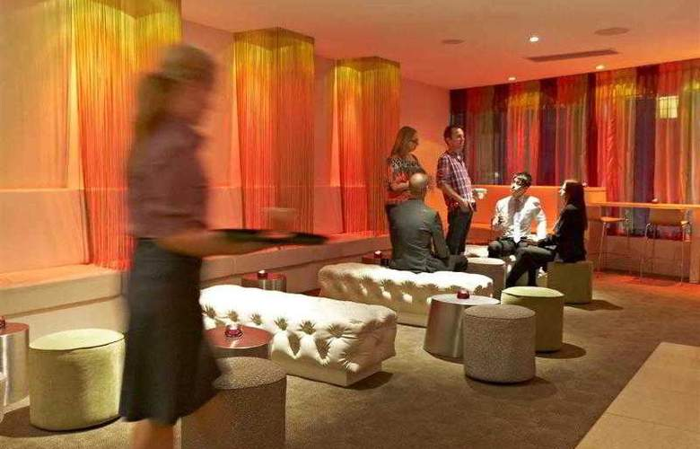 Mercure Sydney Potts Point - Hotel - 10