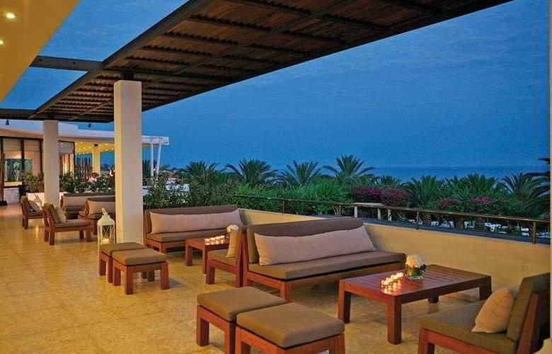 Alion Beach - Terrace - 12