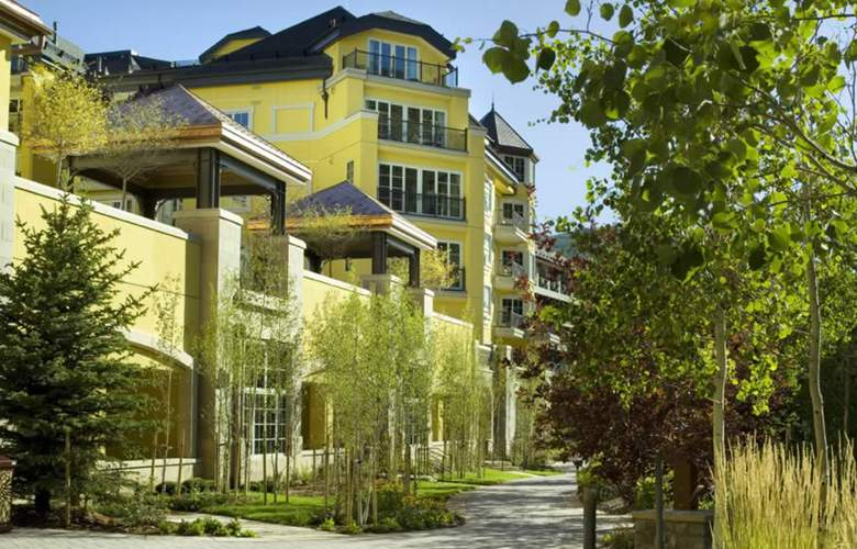 The Ritz Carlton Residences Vail - Hotel - 12