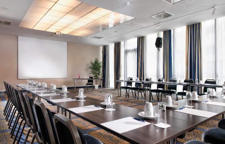 Wyndham Grand Salzburg Conference Center - Conference - 16