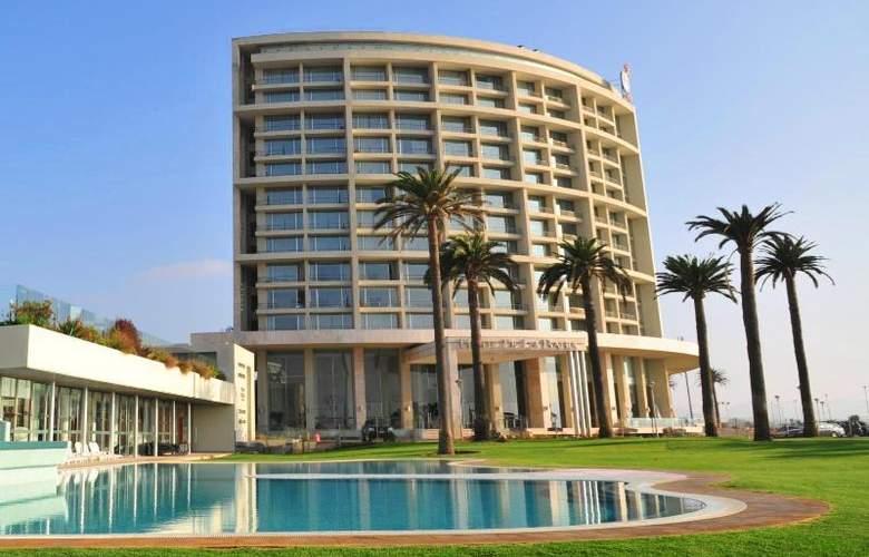 Enjoy Coquimbo Hotel de la Bahia - Hotel - 6
