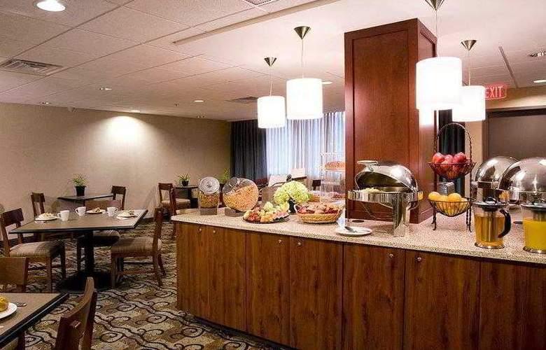 Best Western Plus Hotel Tria - Hotel - 96