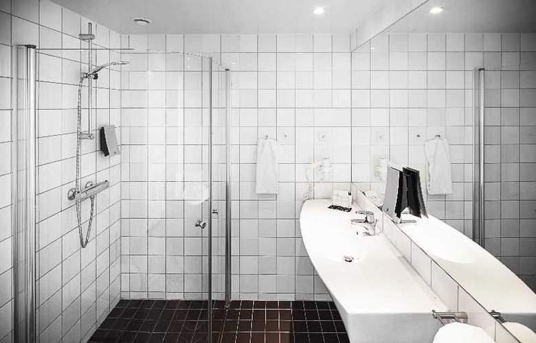 Scandic Sluseholmen - Room - 6