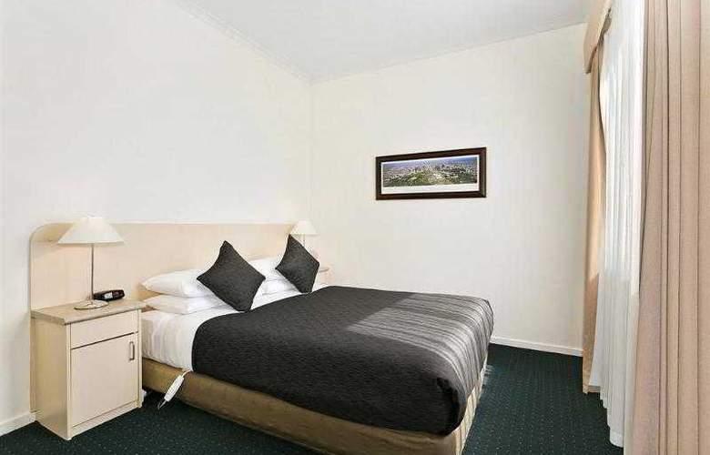 Best Western Melbourne's Princes Park Motor Inn - Hotel - 28
