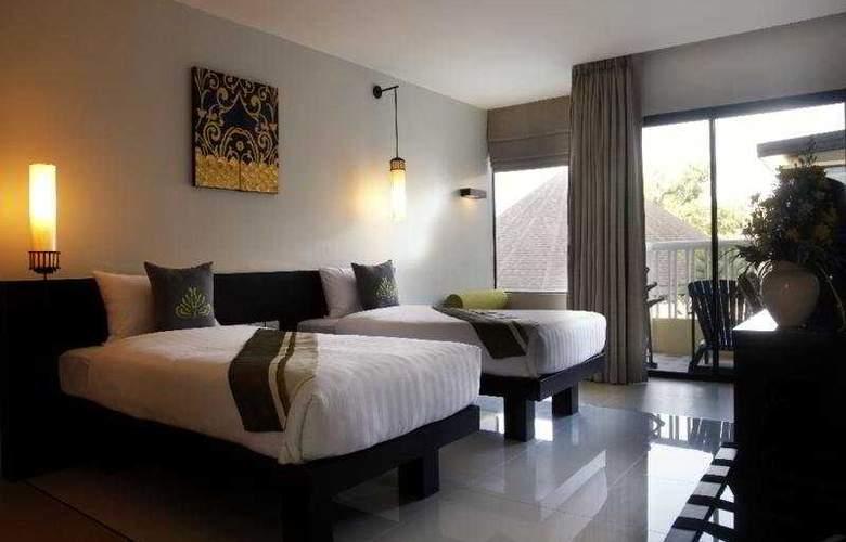 Palmyra Patong Resort - Room - 4