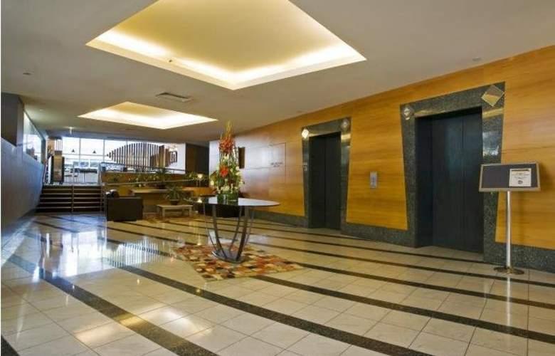 Clarion Suites Gateway - General - 8
