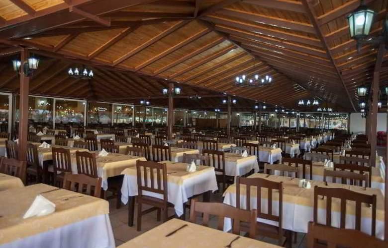 Eftalia Resort - Restaurant - 22