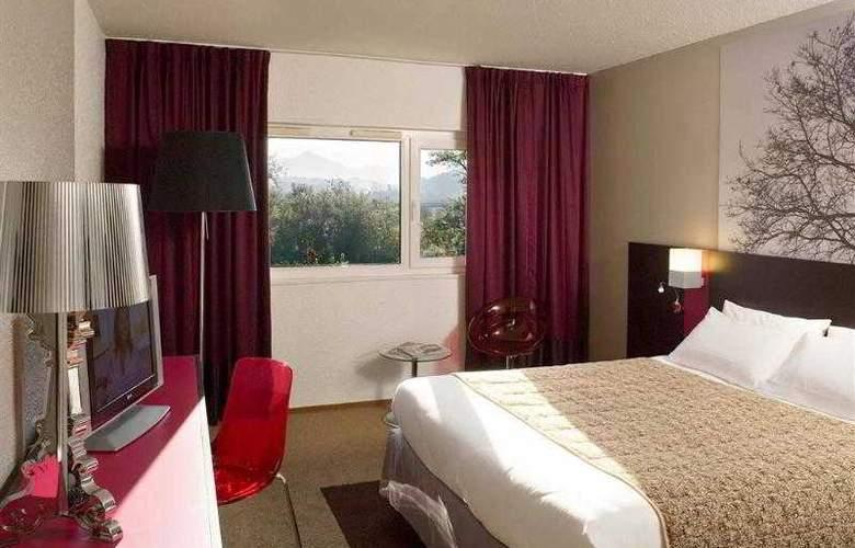 Mercure Annemasse Porte de Genève - Hotel - 1