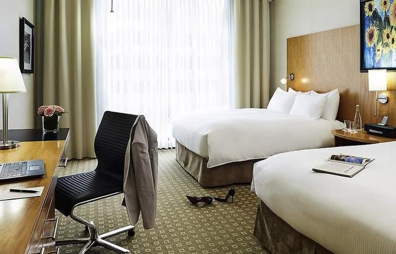 Sofitel Montreal Golden Mile - Room - 34