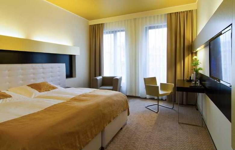 Grandior Hotel Prague - Room - 3