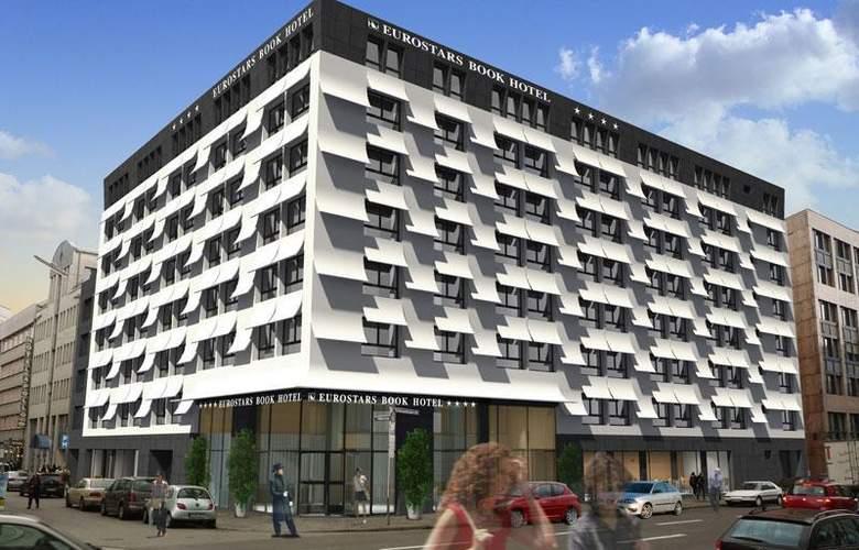 Eurostars Book - Hotel - 0