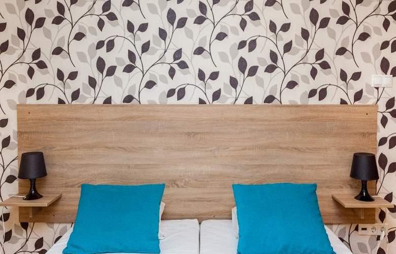 Nova Apartments - Hotel - 3