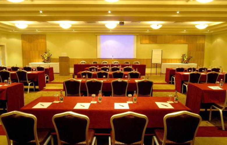 Claregalway Hotel - Conference - 16