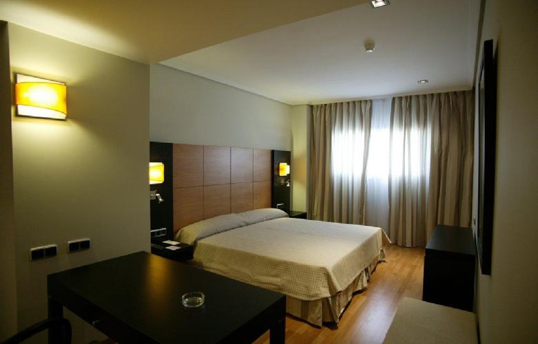 Sercotel Gran Fama - Room - 17