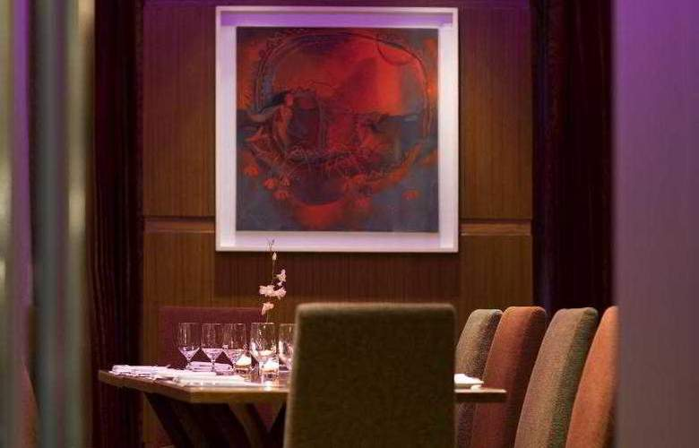 The Westin, Dhaka - Restaurant - 44