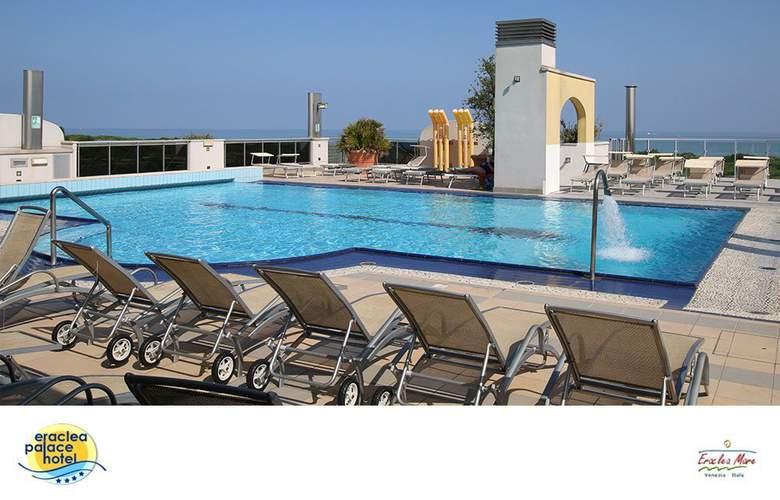 Eraclea Palace - Pool - 2