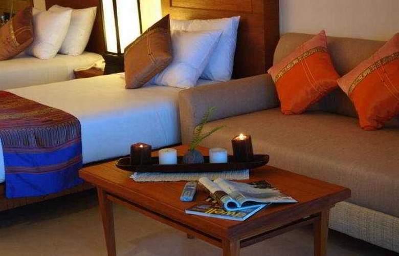 Sea View Resort & Spa Koh Chang - Room - 2